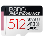 BanQ V30(512GB) 闪存卡/BanQ