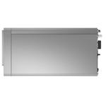 联想天逸510 Pro 2021(i5 11400/16GB/256GB+1TB/集显/Win11)