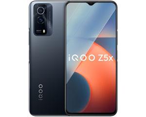iQOO Z5x(8GB/256GB/全网通/5G版)